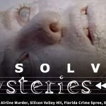 Unsolved Mysteries Rewind – EP30: Ice Woman, Airline Murder, Silicon Valley Hit, Florida Crime Spree, Elvis and Twinless Twins